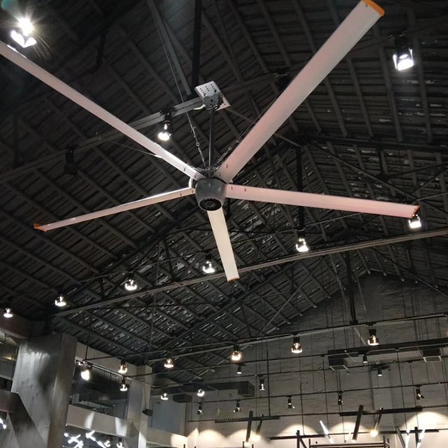 2.4m Gearless ceiling fan and BLDC ceiling fan with High Speed Ceiling Fan